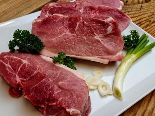 Symbolfoto für Schlögel-Steak mariniert
