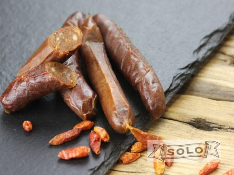 Symbolfoto für Boncanossi Paprika & Chili