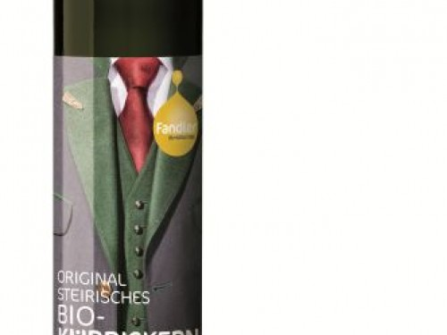 Symbolfoto für Bio-Kürbiskernöl 0,5 l