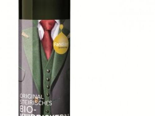 Symbolfoto für Bio-Kürbiskernöl 0,25 l